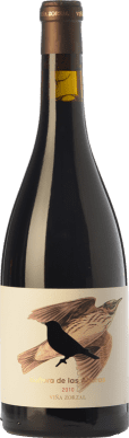 31,95 € Envoi gratuit | Vin rouge Viña Zorzal Señora de las Alturas Crianza D.O. Navarra Navarre Espagne Tempranillo, Grenache, Graciano Bouteille 75 cl
