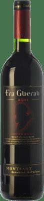 7,95 € Envoi gratuit   Vin rouge Viñas del Montsant Fra Guerau Crianza D.O. Montsant Catalogne Espagne Tempranillo, Merlot, Syrah, Grenache, Cabernet Sauvignon, Torrontés Bouteille 75 cl