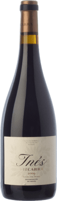69,95 € Envoi gratuit | Vin rouge Vizcarra Inés Crianza D.O. Ribera del Duero Castille et Leon Espagne Tempranillo Bouteille 75 cl