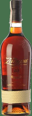 66,95 € Free Shipping | Rum Zacapa Centenario Solera 23 Guatemala Missile Bottle 1 L