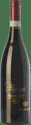 18,95 € Envío gratis | Vino tinto Zenato Superiore D.O.C. Valpolicella Ripasso Veneto Italia Corvina, Rondinella, Oseleta Botella 75 cl