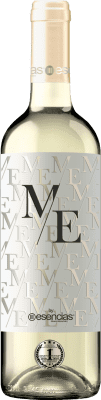 11,95 € Бесплатная доставка | Белое вино Esencias ME&White I.G.P. Vino de la Tierra de Castilla y León Испания Verdejo бутылка 75 cl