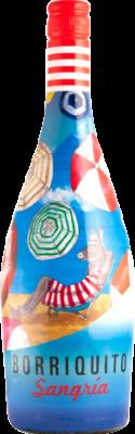 4,95 € Free Shipping   Sangaree Murviedro Sangría Borriquito Bottle 75 cl