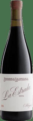 61,95 € Free Shipping | Red wine Telmo Rodríguez La Estrada D.O.Ca. Rioja The Rioja Spain Tempranillo, Graciano Bottle 75 cl