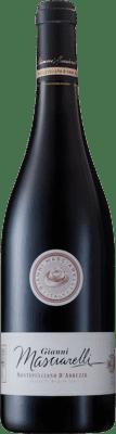 10,95 € Free Shipping | Red wine Masciarelli Clasica Tinto D.O.C. Montepulciano d'Abruzzo Italy Bottle 75 cl