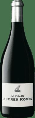 106,95 € Free Shipping | Red wine Contador La Viña de Andrés Benjamín Romeo D.O.Ca. Rioja The Rioja Spain Tempranillo Bottle 75 cl