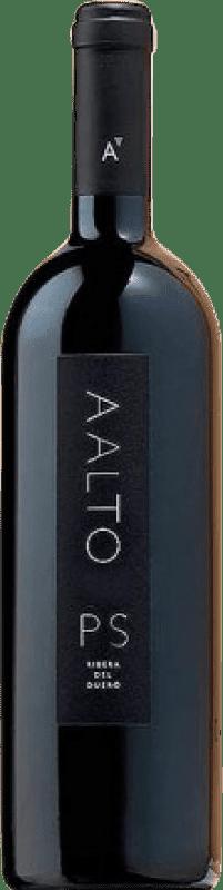 157,95 € Free Shipping | Red wine Aalto Aalto PS Colección 2004 D.O. Ribera del Duero Castilla y León Spain Tempranillo Magnum Bottle 1,5 L