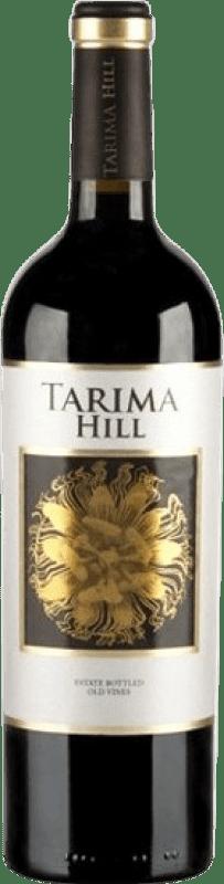 19,95 € Envío gratis | Vino tinto Volver Tarima Hill Crianza D.O. Alicante Levante España Monastrell Botella Mágnum 1,5 L