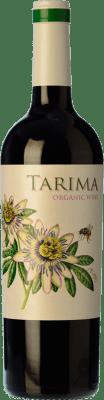 4,95 € Envío gratis | Vino tinto Volver Tarima Orgánico Joven D.O. Alicante Levante España Monastrell Botella 75 cl