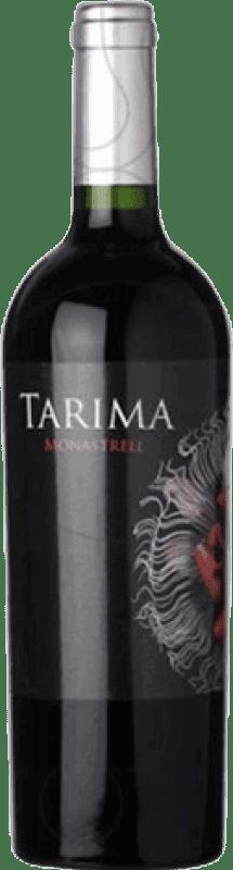 9,95 € Envío gratis | Vino tinto Volver Tarima Joven D.O. Alicante Levante España Monastrell Botella Mágnum 1,5 L