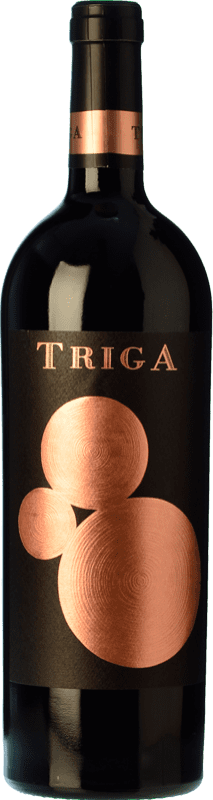 28,95 € Envoi gratuit   Vin rouge Volver Triga Crianza D.O. Alicante Levante Espagne Monastrell Bouteille 75 cl