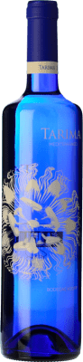 5,95 € Kostenloser Versand | Weißwein Volver Tarima Mediterráneo Joven D.O. Alicante Levante Spanien Muscat, Merseguera Flasche 75 cl