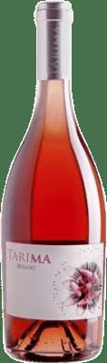 4,95 € Kostenloser Versand | Rosé-Wein Volver Tarima Joven D.O. Alicante Levante Spanien Monastrell Flasche 75 cl