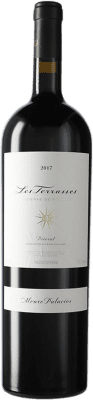 Vin rouge Álvaro Palacios Les Terrasses Crianza D.O.Ca. Priorat Catalogne Espagne Syrah, Grenache, Cabernet Sauvignon, Mazuelo, Carignan Bouteille Magnum 1,5 L