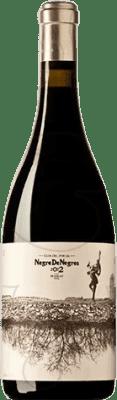 101,95 € Envoi gratuit | Vin rouge Portal del Priorat Negre de Negres Crianza D.O.Ca. Priorat Catalogne Espagne Syrah, Grenache, Cabernet Sauvignon, Mazuelo, Carignan Bouteille Jeroboam-Doble Magnum 3 L