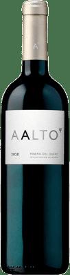 69,95 € Kostenloser Versand | Rotwein Aalto D.O. Ribera del Duero Kastilien und León Spanien Magnum-Flasche 1,5 L