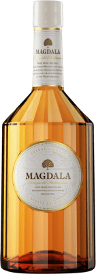 22,95 € Free Shipping | Triple Dry Torres Magdala Orange Spain Bottle 70 cl