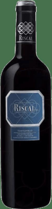 7,95 € Free Shipping | Red wine Marqués de Riscal I.G.P. Vino de la Tierra de Castilla y León Castilla y León Spain Tempranillo Bottle 75 cl