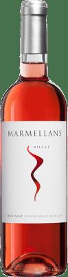 3,95 € Kostenloser Versand | Rosé-Wein Capçanes Marmellans Joven D.O. Montsant Katalonien Spanien Flasche 75 cl