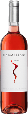 4,95 € Free Shipping | Rosé wine Capçanes Marmellans Joven D.O. Montsant Catalonia Spain Bottle 75 cl