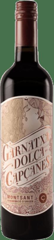 8,95 € Envoi gratuit   Vin fortifié Capçanes Dolça Doux D.O. Montsant Catalogne Espagne Grenache, Grenache Blanc Bouteille 75 cl