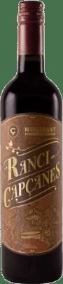 11,95 € Envio grátis | Vinho fortificado Capçanes Ranci D.O. Montsant Catalunha Espanha Grenache, Grenache Branca Garrafa 75 cl