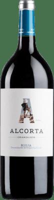 Vin rouge Campo Viejo Alcorta Crianza D.O.Ca. Rioja La Rioja Espagne Tempranillo Bouteille Magnum 1,5 L