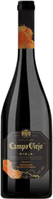 19,95 € Free Shipping | Red wine Campo Viejo V.S. Very Special Crianza D.O.Ca. Rioja The Rioja Spain Tempranillo Magnum Bottle 1,5 L