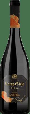 22,95 € Envoi gratuit | Vin rouge Campo Viejo V.S. Very Special Crianza D.O.Ca. Rioja La Rioja Espagne Tempranillo Bouteille Magnum 1,5 L