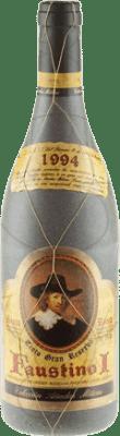 49,95 € Envoi gratuit | Vin rouge Faustino I Gran Reserva D.O.Ca. Rioja La Rioja Espagne Tempranillo, Graciano, Mazuelo, Carignan Bouteille 75 cl