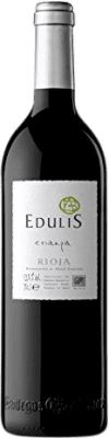 11,95 € Free Shipping | Red wine Altanza Edulis Crianza D.O.Ca. Rioja The Rioja Spain Magnum Bottle 1,5 L