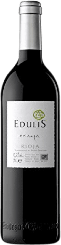 9,95 € Envío gratis | Vino tinto Altanza Edulis Crianza D.O.Ca. Rioja La Rioja España Botella Mágnum 1,5 L