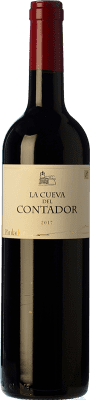 69,95 € Free Shipping | Red wine Contador La Cueva D.O.Ca. Rioja The Rioja Spain Bottle 75 cl