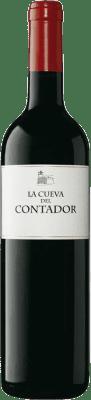 78,95 € Envoi gratuit | Vin rouge Contador La Cueva D.O.Ca. Rioja La Rioja Espagne Bouteille 75 cl