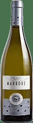 15,95 € Envoi gratuit   Vin blanc Pirineos Marbore Crianza D.O. Somontano Aragon Espagne Bouteille 75 cl