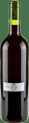 3,95 € Envoi gratuit | Vin rouge Dominio de Eguren Joven La Rioja Espagne Tempranillo Bouteille 75 cl