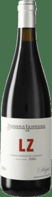 8,95 € Kostenloser Versand   Rotwein Telmo Rodríguez LZ D.O.Ca. Rioja La Rioja Spanien Flasche 75 cl
