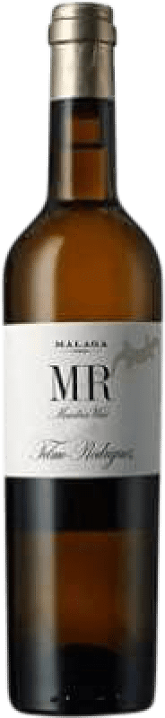 17,95 € Free Shipping | Fortified wine Telmo Rodríguez MR D.O. Sierras de Málaga Andalucía y Extremadura Spain Muscatel Half Bottle 50 cl