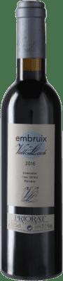 12,95 € Envoi gratuit   Vin rouge Vall Llach Embruix Crianza D.O.Ca. Priorat Catalogne Espagne Merlot, Syrah, Grenache, Cabernet Sauvignon, Mazuelo, Carignan Demi Bouteille 37 cl
