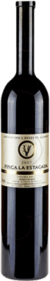 18,95 € Envoi gratuit | Vin rouge Finca La Estacada I.G.P. Vino de la Tierra de Castilla Castilla la Mancha y Madrid Espagne Tempranillo Bouteille Magnum 1,5 L