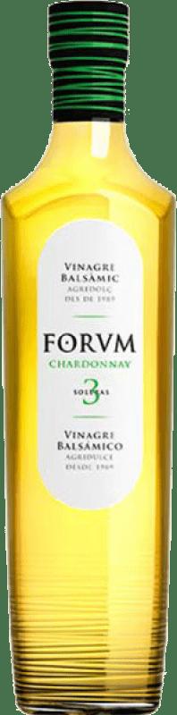 16,95 € Envío gratis   Vinagre Augustus Chardonnay Forum Francia Chardonnay Botella Misil 1 L