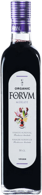 7,95 € Free Shipping | Vinegar Augustus Merlot Forum Spain Merlot Half Bottle 50 cl
