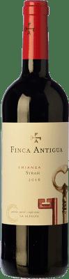 6,95 € Envío gratis   Vino tinto Finca Antigua Crianza D.O. La Mancha Castilla la Mancha y Madrid España Syrah Botella 75 cl