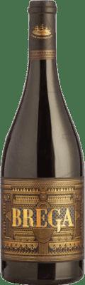 31,95 € Envoi gratuit | Vin rouge Breca Crianza D.O. Calatayud Aragon Espagne Grenache Bouteille 75 cl