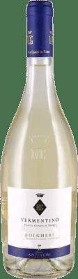 17,95 € Free Shipping | White wine Guado al Tasso Joven Otras D.O.C. Italia Italy Vermentino Bottle 75 cl