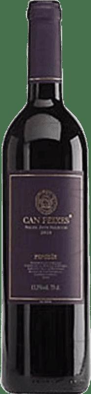 7,95 € Free Shipping   Red wine Huguet de Can Feixes Selecció Joven D.O. Penedès Catalonia Spain Bottle 75 cl
