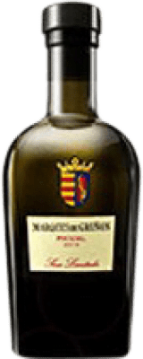 9,95 € Free Shipping | Cooking Oil Marqués de Griñón Picual Spain Picual Small Bottle 25 cl
