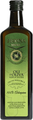 9,95 € Free Shipping | Cooking Oil Tianna Negre Spain Half Bottle 50 cl