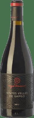 101,95 € Envío gratis   Vino tinto Domènech Samsó D.O. Montsant Cataluña España Mazuelo, Cariñena Botella Mágnum 1,5 L
