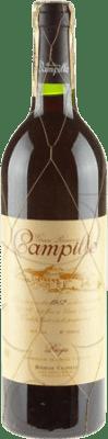 44,95 € Free Shipping | Red wine Campillo Gran Reserva 1994 D.O.Ca. Rioja The Rioja Spain Tempranillo Bottle 75 cl